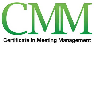 Certification in Meeting Management (CMM)